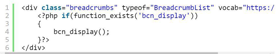 วิธีการใช้กับธีม WordPress | Basic Usage วิธีใส่ Breadcrumb บน WordPress ด้วยปลั๊กอิน Breadcrumb NavXT