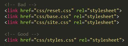 รวมลิงค์ไฟล์ CSS