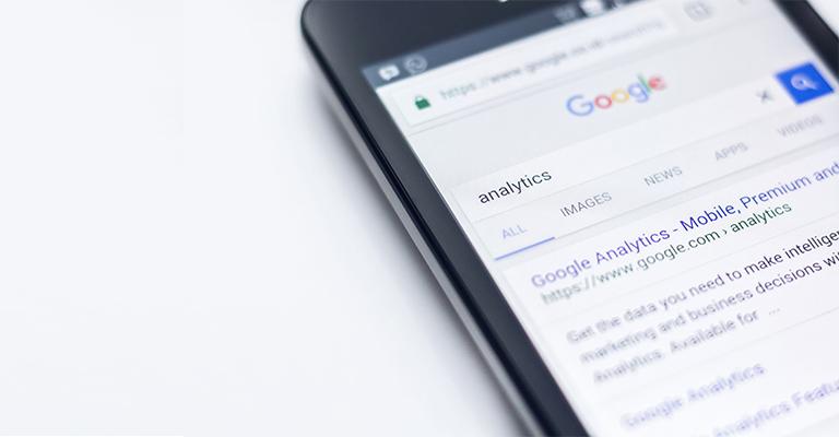 ทำเว็บไซต์สมัยใหม่ ด้วย google analytics