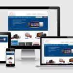 [E-commerce] เว็บไซต์บริษัท