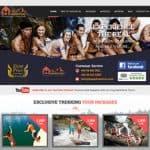 เว็บไซต์ธุรกิจท่องเที่ยวเชียงใหม่