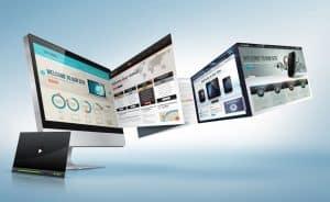 บริการทำเว็บไซต์ รับทำเว็บ WordPress, รับทำเว็บราคาถูก, รับทำเว็บขายของ