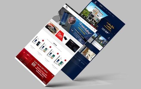 บริการรับทำเว็บไซต์รองรับมือถือ รับดูแลเว็บไซต์ รับปรับปรุงเว็บไซต์และแก้ปัญหา พร้อมรับปรึกษาด้านการตลาดออนไลน์ไม่ว่าจะเป็น Google Adwords, Facebook Ads และ SEO | รับทำเว็บไซต์ ออกแบบเว็บไซต์ โดย teeneeweb.com