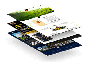 เว็บไซต์คุณภาพ รองรับมือถือ ดีไซน์สวย | รับทำเว็บไซต์ ออกแบบเว็บไซต์ รองรับมือถือ 100% โดยทีมงาน teeneeweb.com