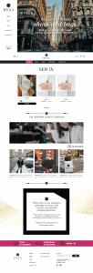 ผลงานทำเว็บไซต์ Hexa | รับทำเว็บไซต์ e-commerce