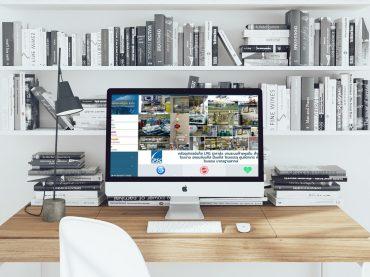 ผลงานทำเว็บไซต์ TPSC | รับทำเว็บไซต์ e-commerce