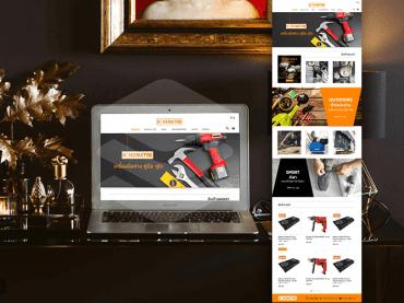 Hometab | บริการรับทำเว็บไซต์ ออกแบบเว็บไซต์ teeneeweb.com