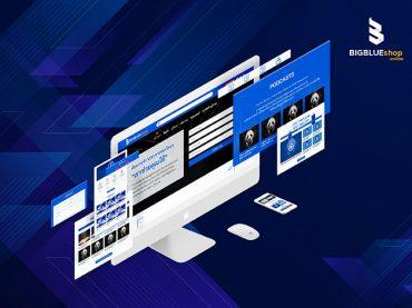 เว็บไซต์ VDO Production